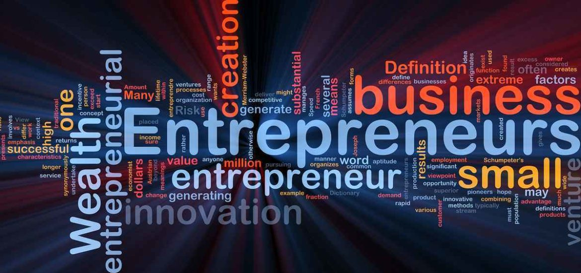 different definition of entrepreneur