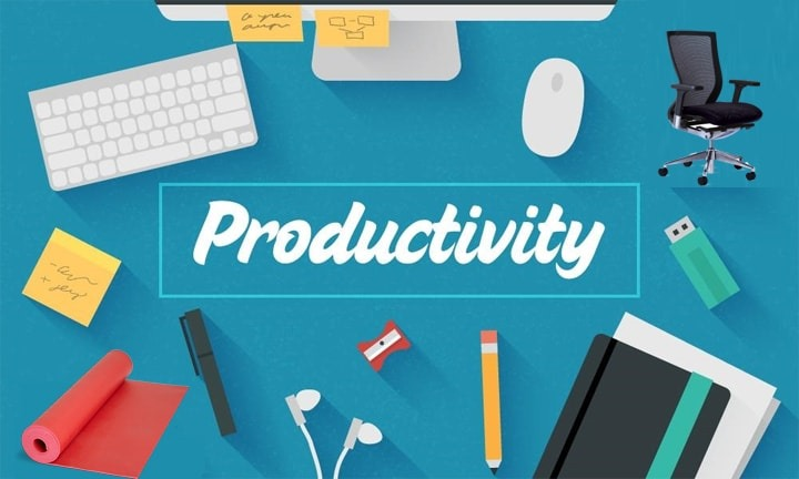How To Improve Productivity At Work In 2019? (10 Essential Tips)