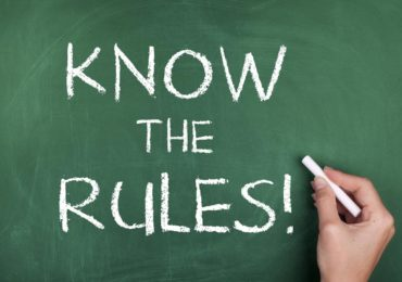 English Grammar Rules to Ignore: 9 Basic Tips from Text Books