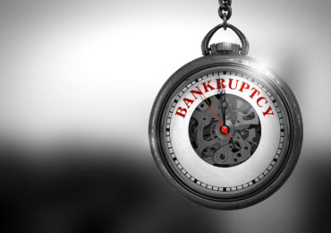 How to Avoid Small Business Bankruptcy?