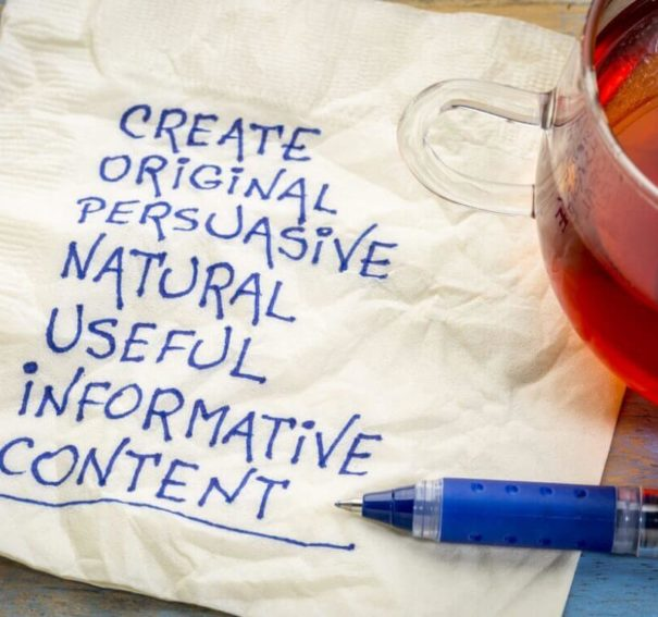 5 Simple Steps To Write An Article? (A Guide To SEO-Friendly Content)