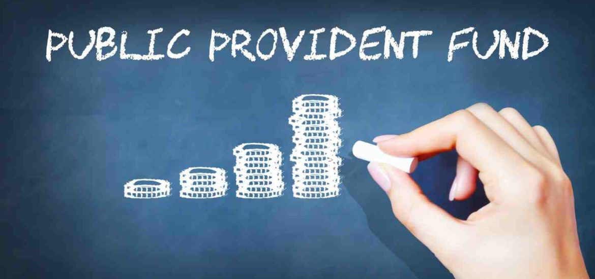 Public Provident Fund Interest Rate 2019 – History & List of Banks