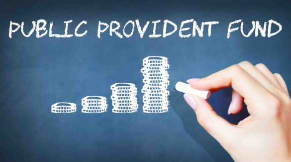 Public Provident Fund Interest Rate 2019 – PPF Calculator Online