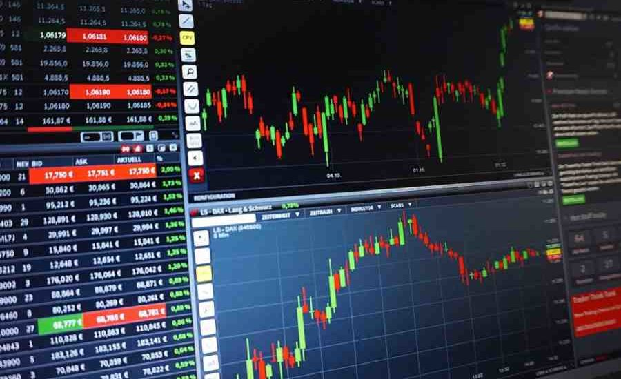 Forex Market – A Great Source Of Making Money Online, Says Anthony Constantinou