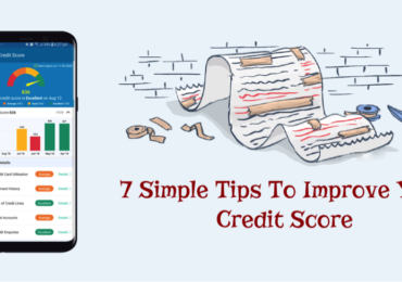 7 Simple Tips To Improve Your Credit Score
