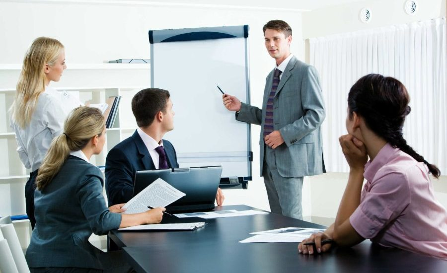 Corporate Training Programs: Ways To Train and Retain Your Employees