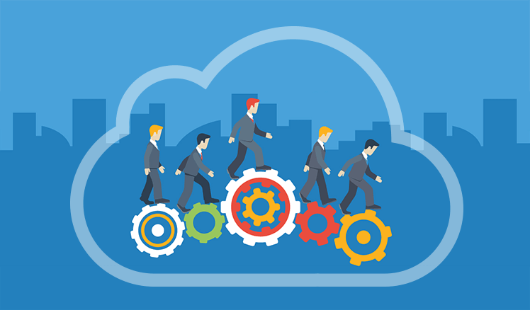 How AI & Cloud Computing Are Strong Catalysts in Human Capital Management