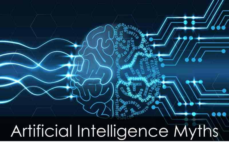5 Popular Myths About Artificial Intelligence Debunked