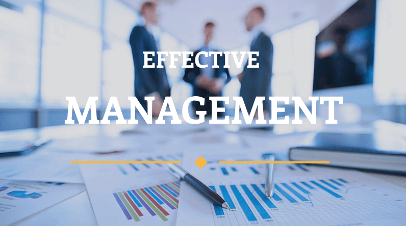 5 Tips For Efficient Business Management